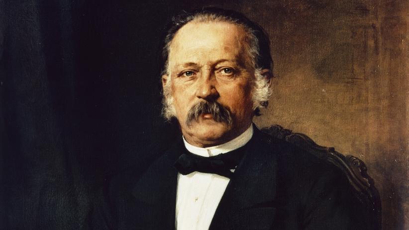 Theodor Fontane: Mal Revolutionär, mal Reaktionär