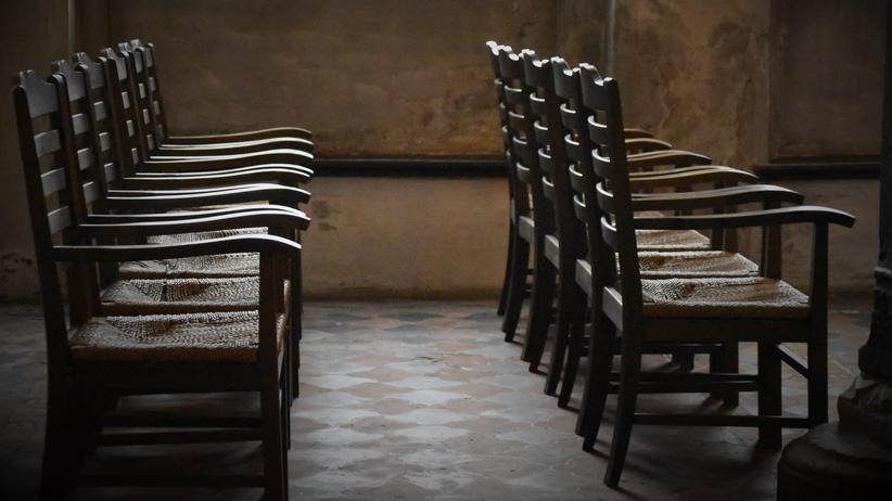 Rechte Christen: Hinschauen, hinhören und widersprechen