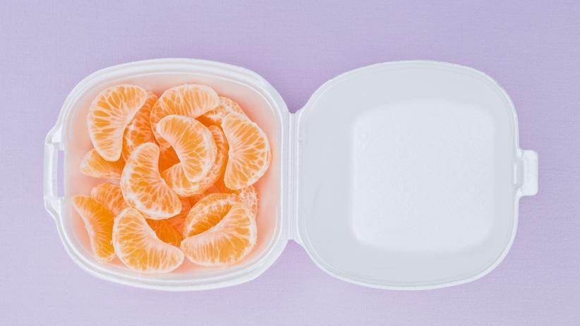 Diät: Hungern für ein langes Leben?