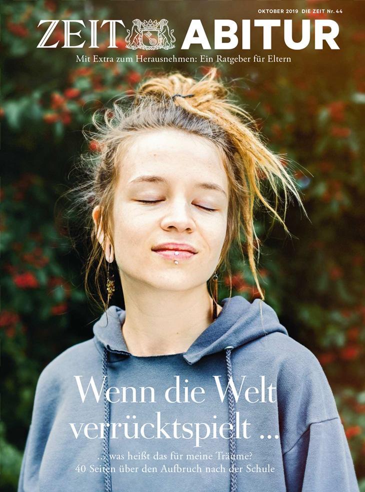 ZEIT Abitur 44/2019