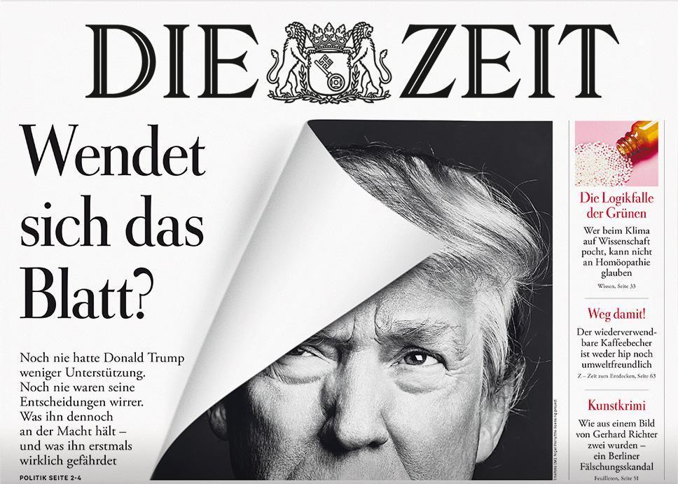 DIE ZEIT 44/2019