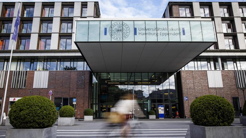 Universitätsklinikum Eppendorf: Das UKE in Hamburg