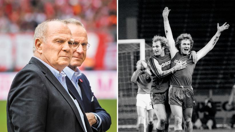FC Bayern München: Jeden Tag ist Führungskrise