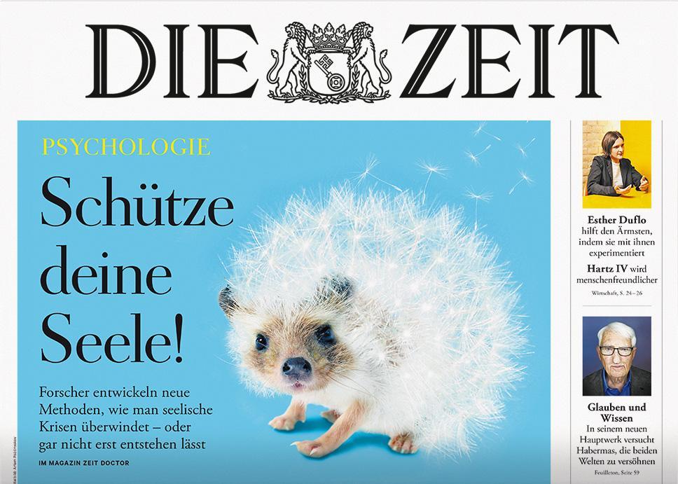 DIE ZEIT 46/2019