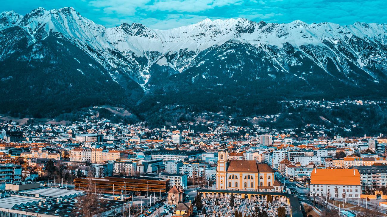 Singlebrse Innsbruck Partnersuche Frauen - recognition-software.com