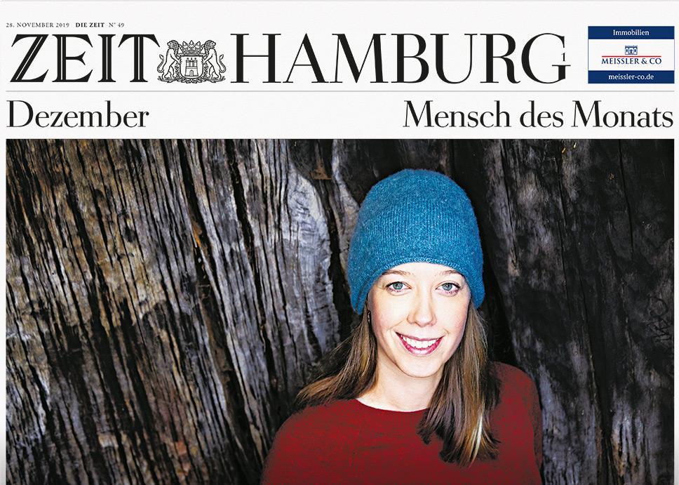 ZEIT Hamburg 49/2019