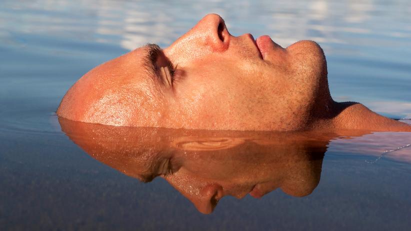 Psychohygiene: Einfach mal dranbleiben