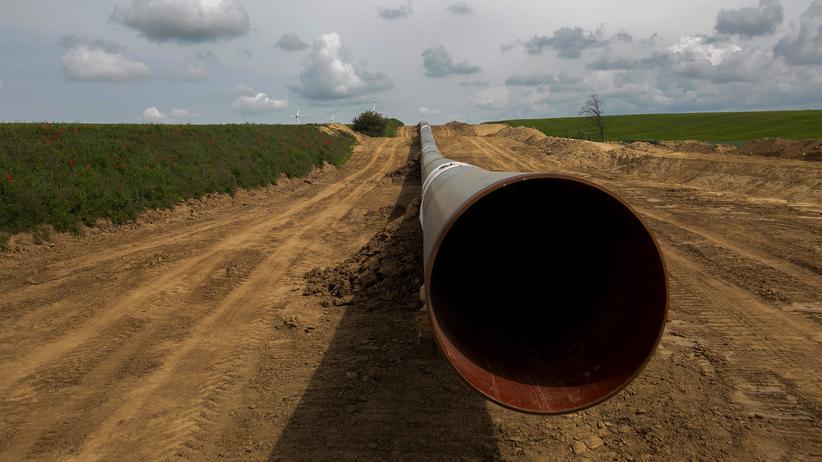 Nord Stream 2: Bloß keine Absprachen