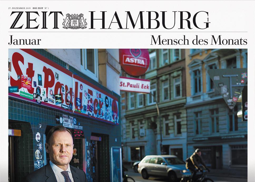 ZEITmagazin Hamburg 1/2020