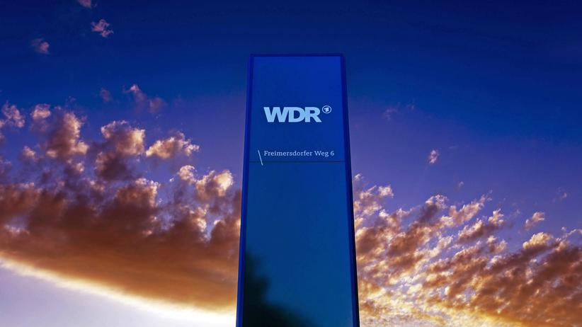 Debattenkultur : Wie bitte, WDR?