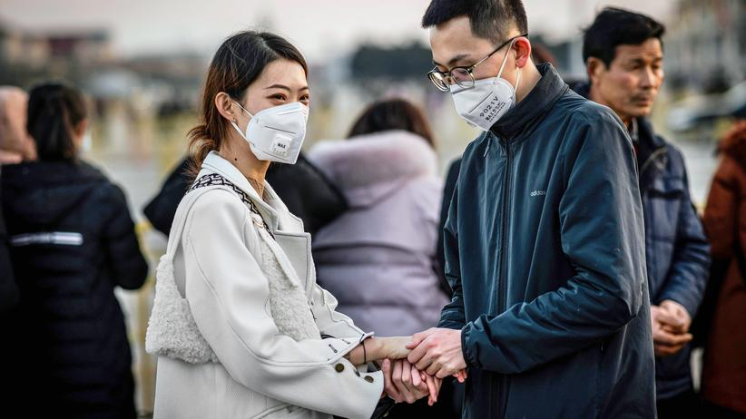 China: Alles unter Kontrolle?