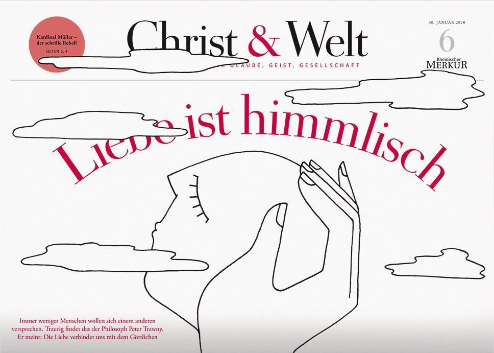Christ&Welt 6/2020