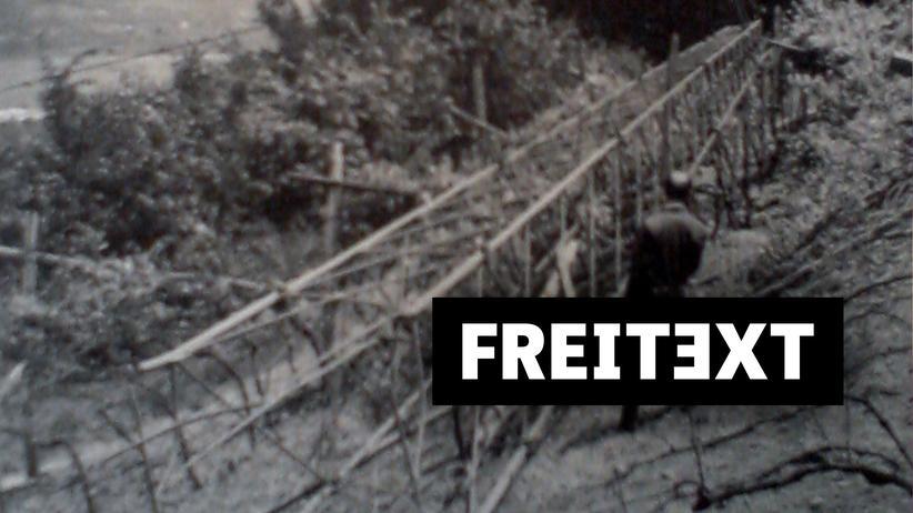 Südtirol: Das Erbe der Feuernacht