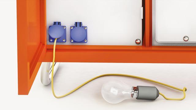 Energiewende: Vorsicht, Hochspannung!