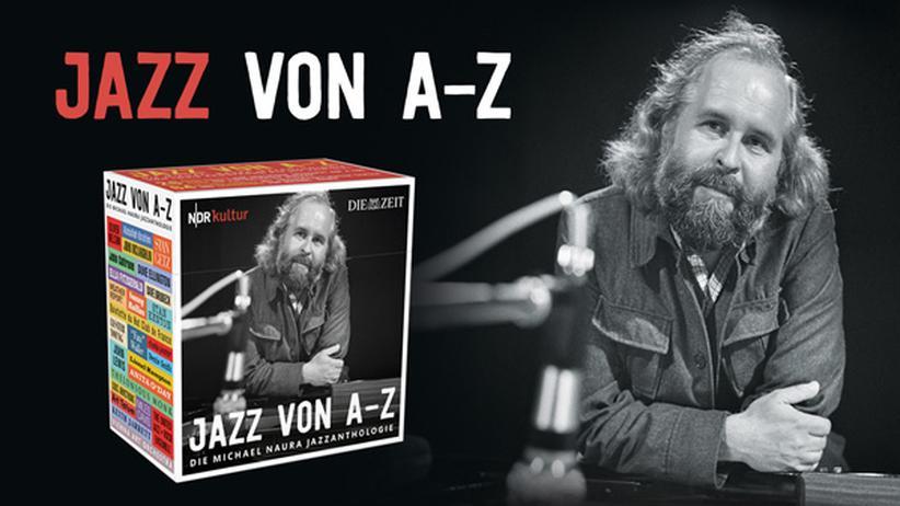 Editionen: Jazz-Naura-Teaser