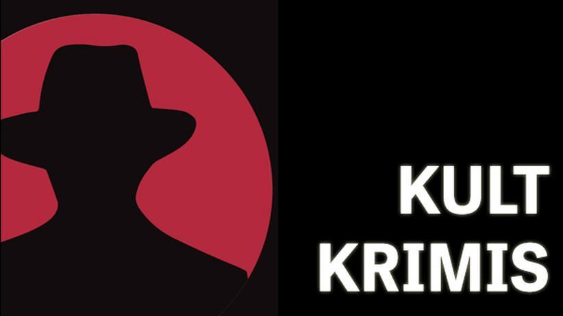 Bücher: Kult-Krimis-Teaser