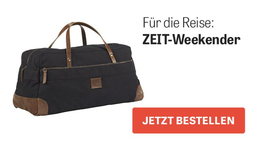 ZEIT Weekender