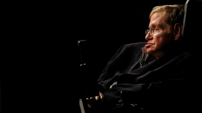Astrophysiker: Stephen Hawking ist tot