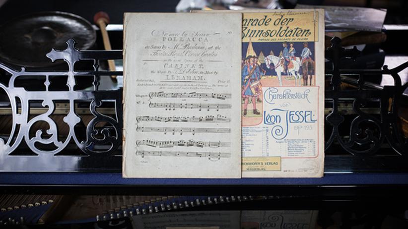 Was wissen Sie über klassische Musik?