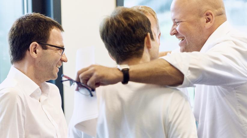 3 Tipps für starke Teams