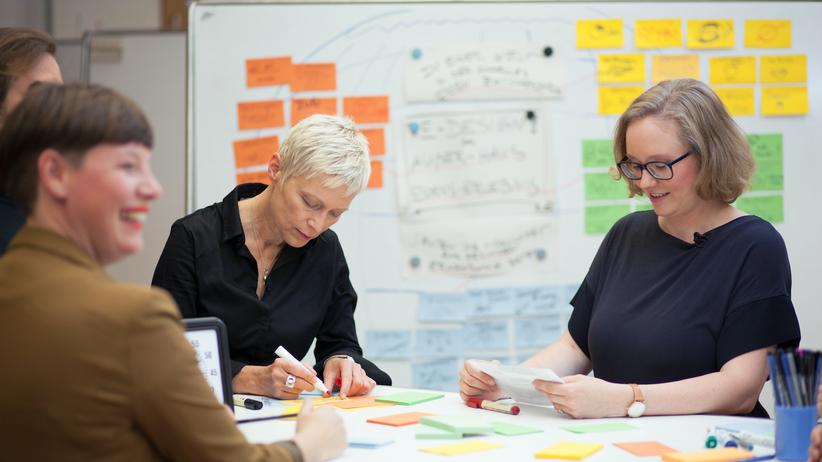 In 6 Schritten zu innovativen Ideen!