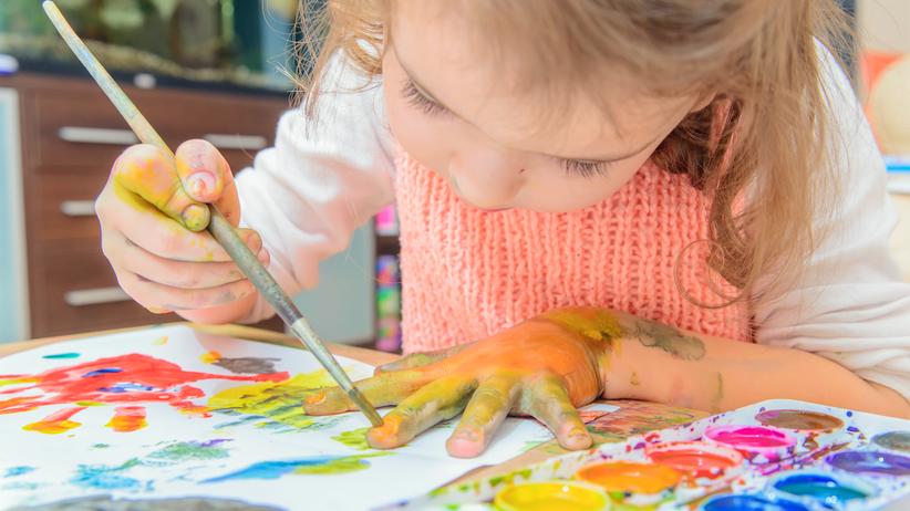 5 Gründe, warum Kinder spielen müssen