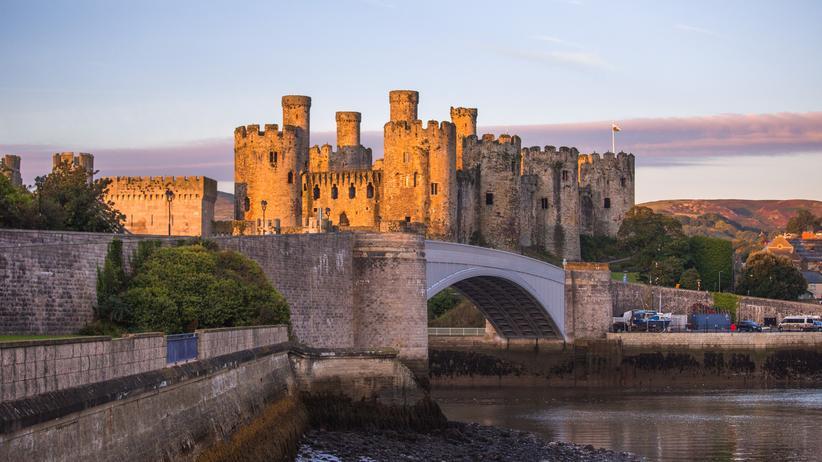 Wales – das unentdeckte Land