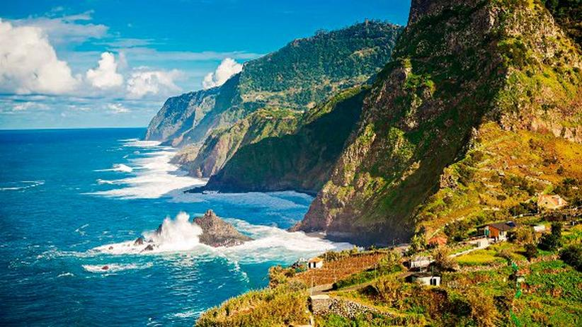 Madeira – Frühling im Atlantik