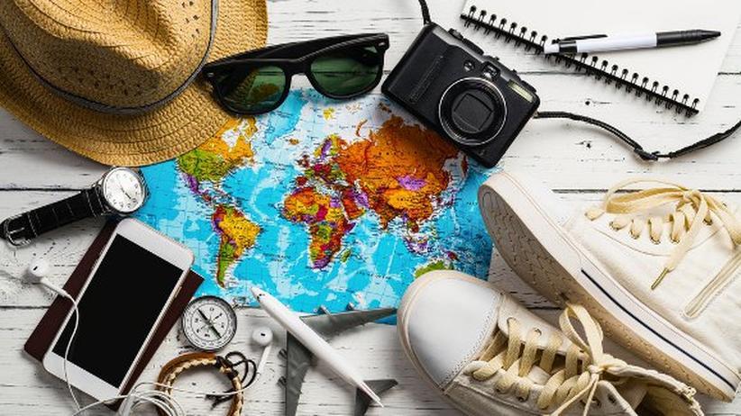 Welcher Reisetyp steckt in Ihnen?