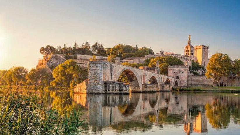 Genussreise in die Provence