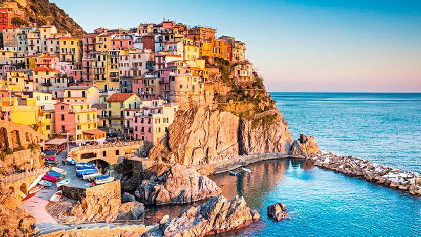 Mamma Mia – Mehr Italien geht nicht!