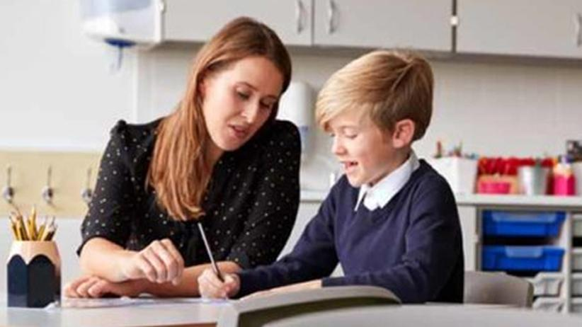 Bildungsstudien: Das Lehrer-Schüler-Verhältnis als Erfolgsfaktor