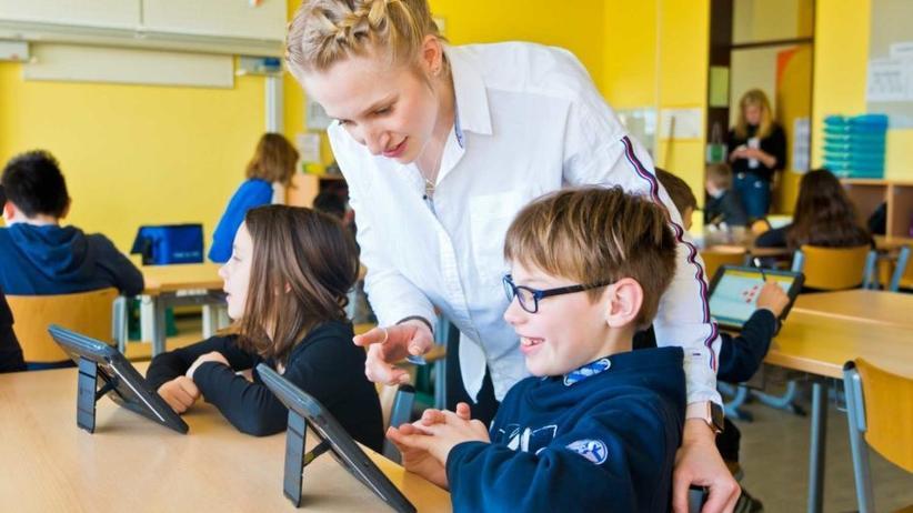 Deutscher Schulpreis – Mit einer lebendigen Lobkultur zum Erfolg