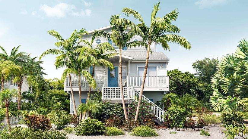 Eurowings: Florida`s Finest: Entdecken Sie den Südwesten des Sonnenstaates
