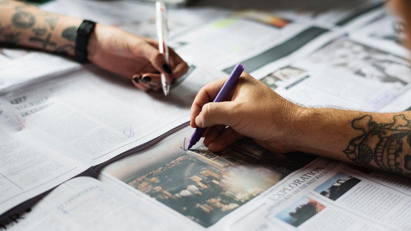 Berufsorientierung: Passt mein Job zu meiner Persönlichkeit?