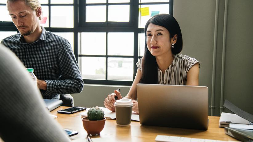 Berufsorientierung: Mit Matching-Algorithmen zum passenden Job