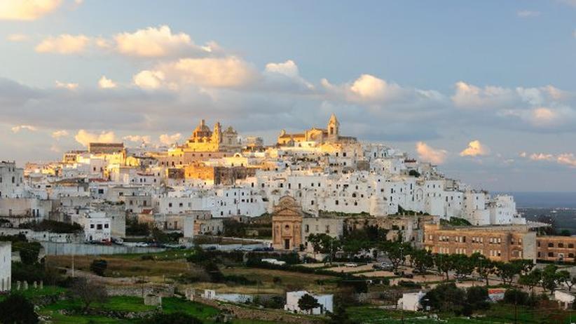 Apulien – Kultur und ursprünglicher Zauber