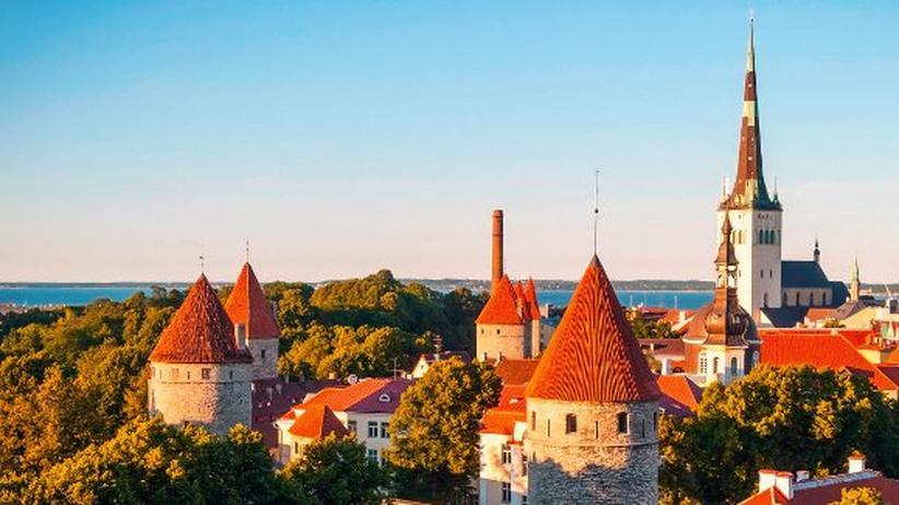 Impressionen aus dem Baltikum