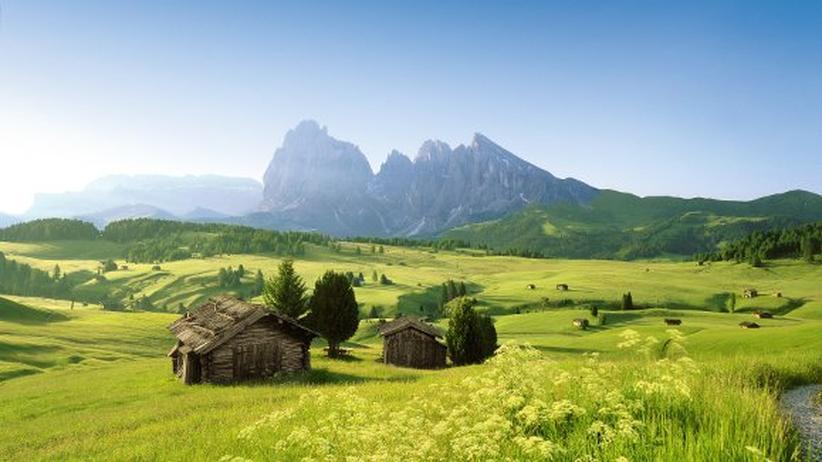 ZEIT-Leserforum in Südtirol