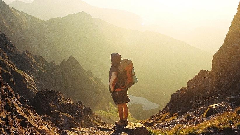 Urlaub mit Adrenalin