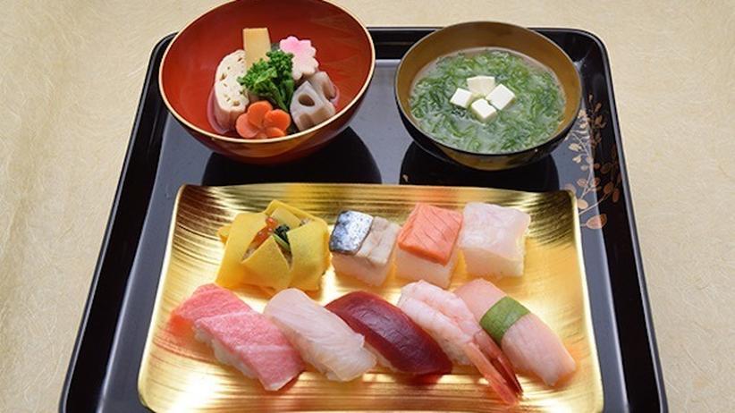 EAT: Perfektion für den Gaumen