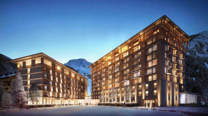 Kapitalanlage mit Service und Alpenpanorama
