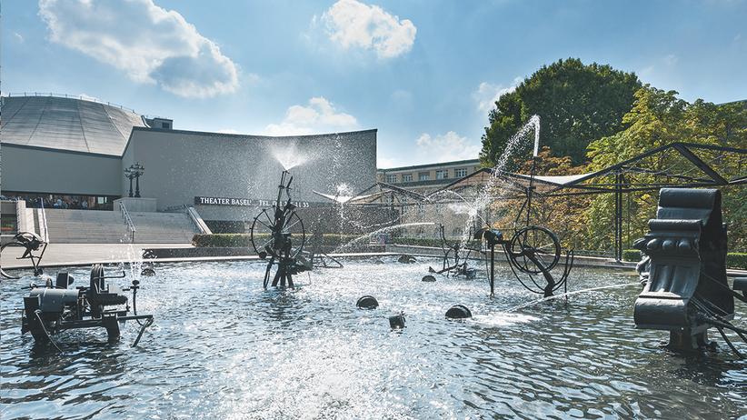 Kunst und Kultur: 40 Museen und das ist längst nicht alles
