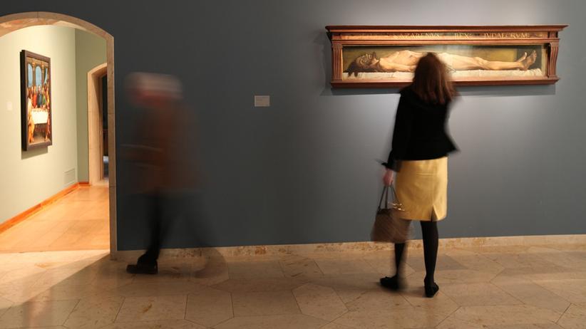 Kunstmuseum Basel: Die älteste öffentliche Kunstsammlung der Welt