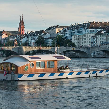 Basel inspiriert: Was Sie nicht verpassen sollten