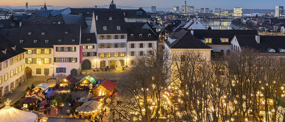 Reisetipp: Basel in der Adventszeit entdecken