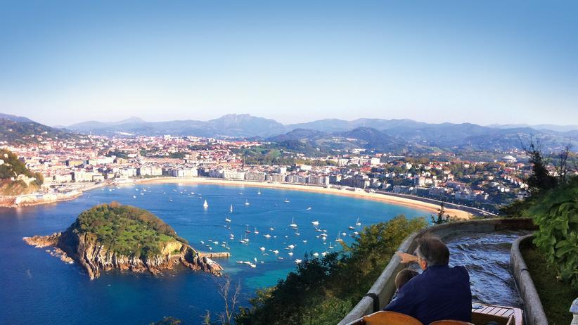 Baskenland erleben!