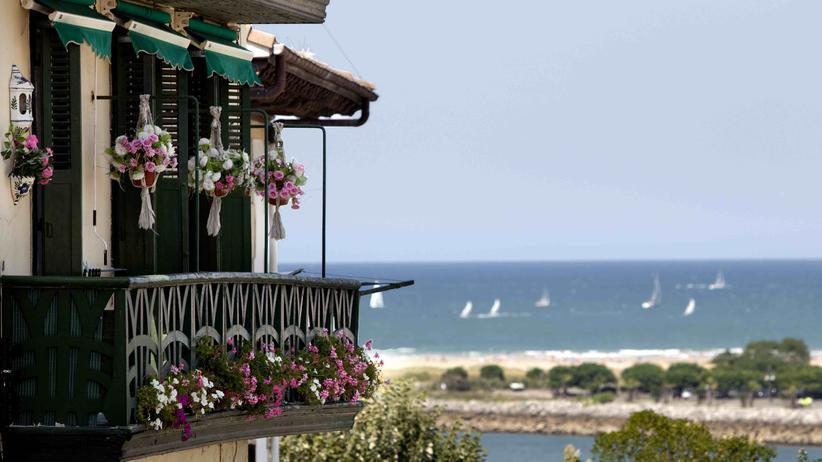 Willkommen im Baskenland!