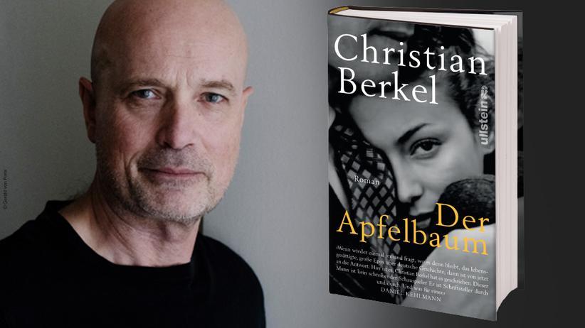 Der Apfelbaum – Christian Berkels großartiges literarisches Debüt