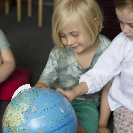 Phorms: 'Learning Today For Tomorrow' in den bilingualen Phorms Schulen